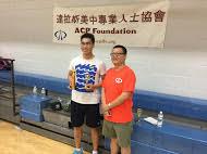 <b>2016年ACP羽毛球赛</b><br>