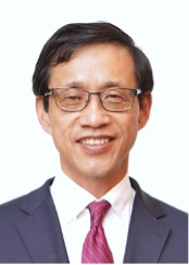 Digger Chen, EVP & Legal Counsel