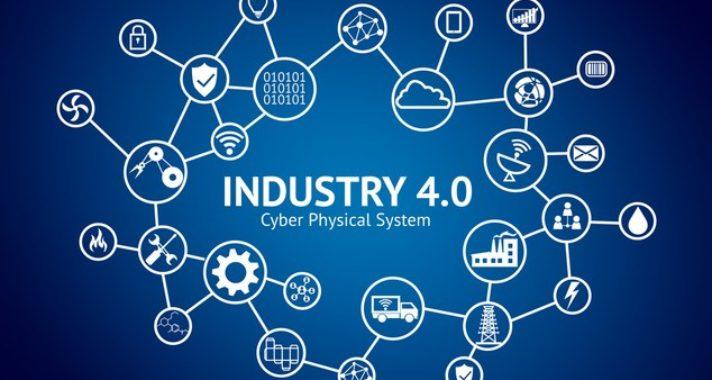 DFW超级科技讲座 | Technology and Entrepreneurship for Industry 4.0! (Sat. Sept. 28, 2019, 2-6 pm, CDT) [点击图片报名| Click Image to Register]